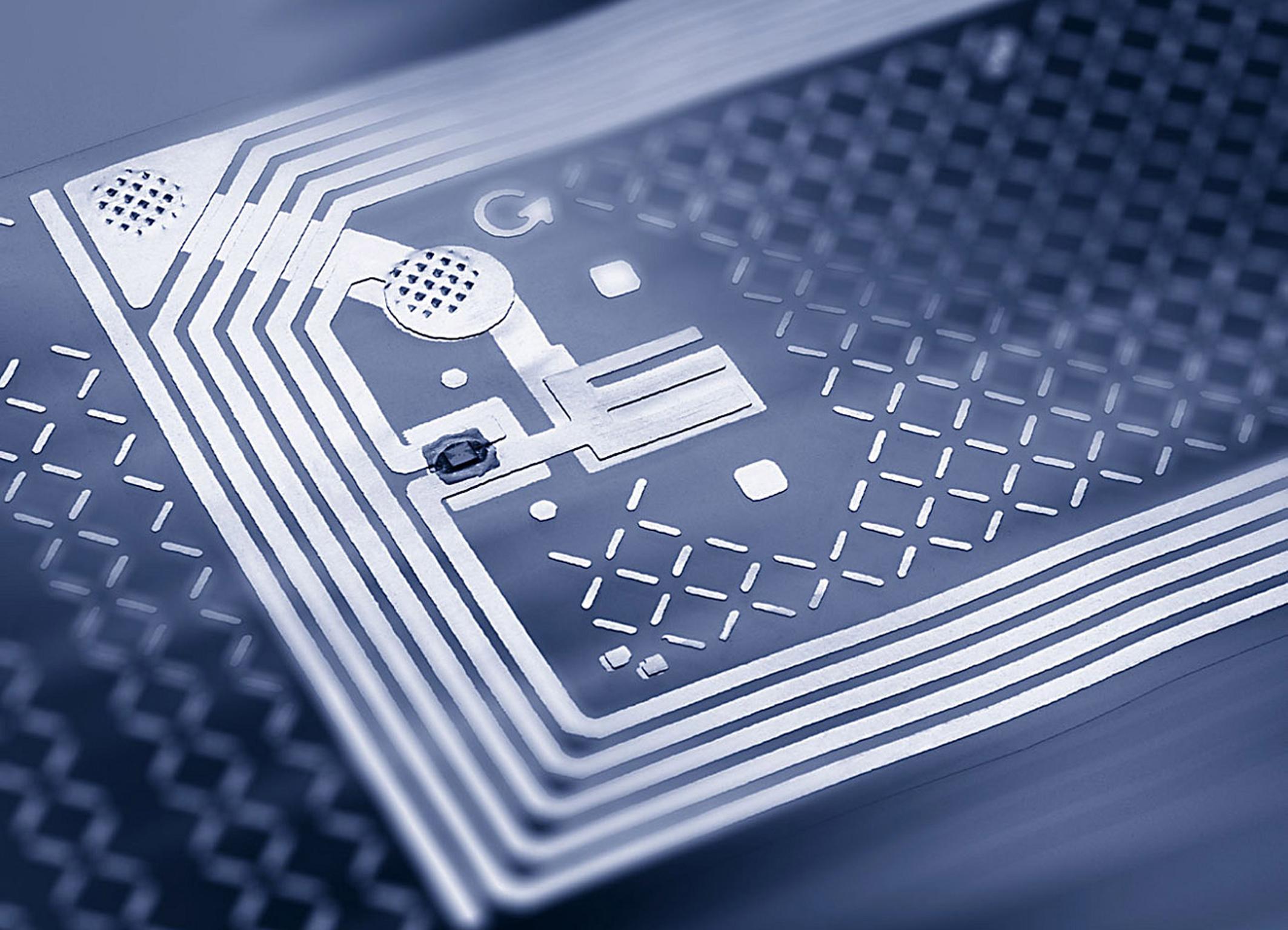 RFID IoT Malaysia